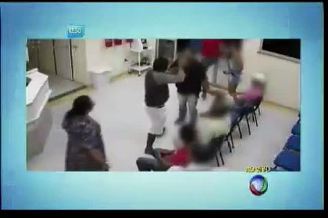 Funcionário é exonerado e faz ameaças com uma arma - Bahia - R7 ...