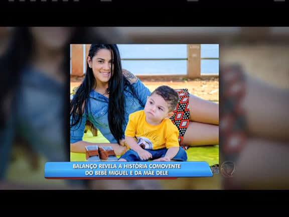 Mãe faz campanha na internet para arrecadar R$ 120 mil para ...