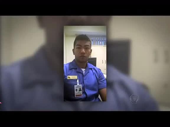 Polícia prende suspeito de matar cabo da Marinha - Rio de Janeiro ...