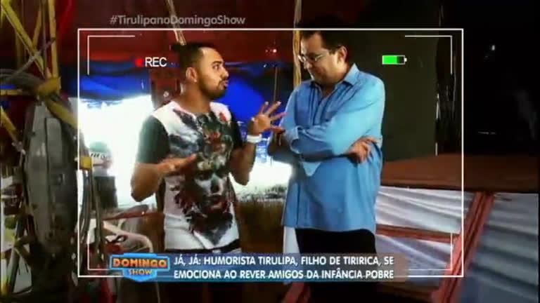 De Volta ao Passado: Geraldo Luís vai à Fortaleza e relembra a ...