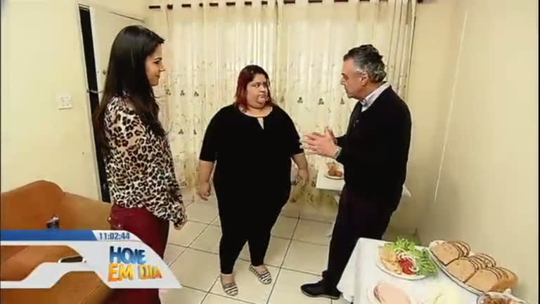 Você e o Doutor: o drama e as limitações de quem é obeso mórbido ...