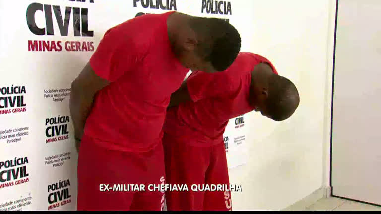 Ex-policial é suspeito de trocar veículos roubados por drogas ...
