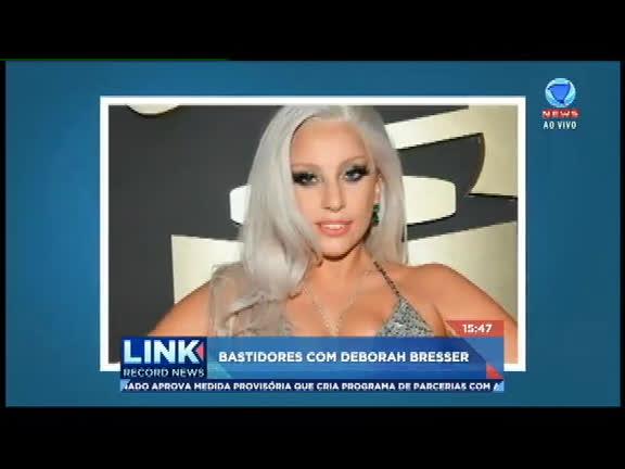 Link Bastidores: Lady Gaga lança nova música e provoca polêmica ...