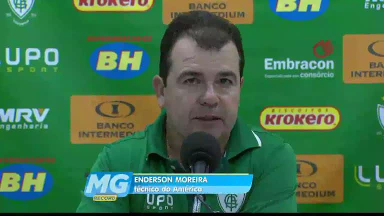Após derrota, América fica ameaçado no Brasileirão - Minas Gerais ...
