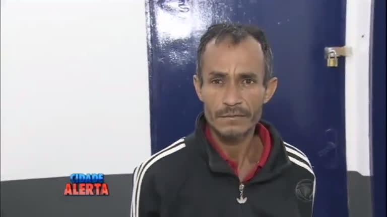 Homem é preso acusado de abusar da filha de 12 anos - Notícias ...