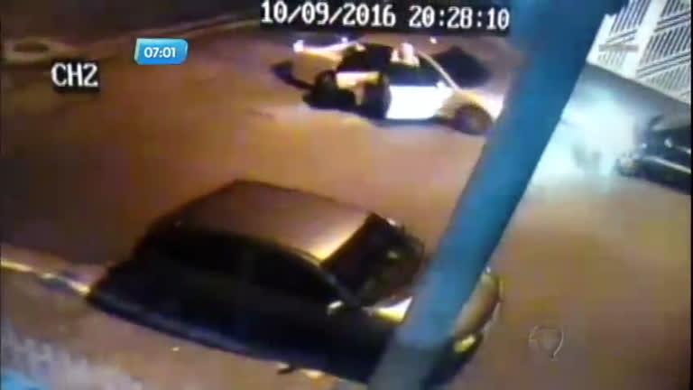 Flagra: policial reage a roubo e mata menor na zona leste de São ...