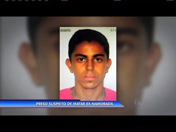 Agentes prendem suspeito de matar a ex- namorada na zona oeste ...