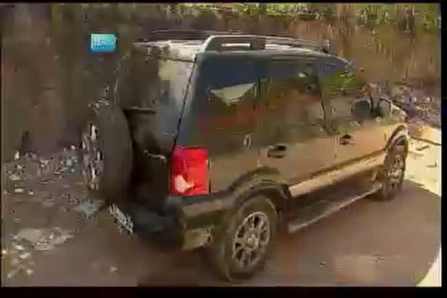 Dois corpos são encontrados em Porto Seco Pirajá - Bahia - R7 ...