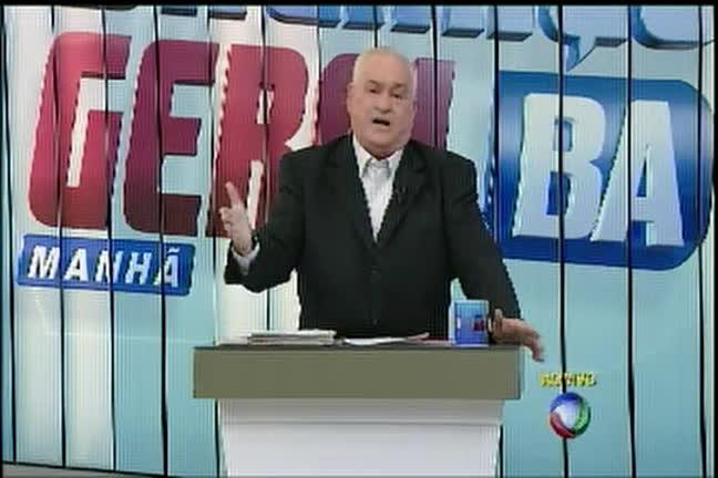 Varela comenta o valor do ingresso dos shows na Concha