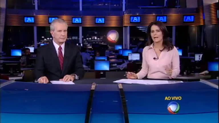 Assista à íntegra do Jornal da Record desta quarta-feira (14 ...