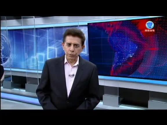 Assista à íntegra do Jornal da Record News desta quinta-feira (15 ...