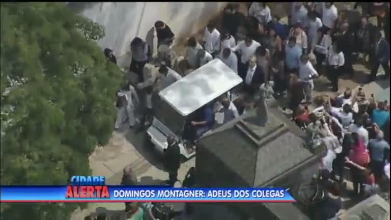 Corpo do ator Domingos Montagner é enterrado em São Paulo ...