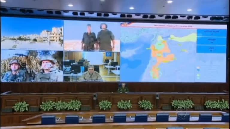 Guerra na Síria: aumenta tensão entre Estados Unidos e Rússia ...