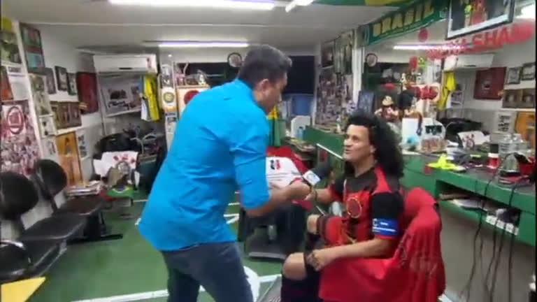 Achamos no Brasil: conheça o pior jogador de futebol do mundo ...