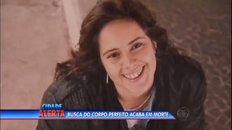 Mulher de 38 anos morre após fazer cirurgia plástica - Notícias - R7 ...