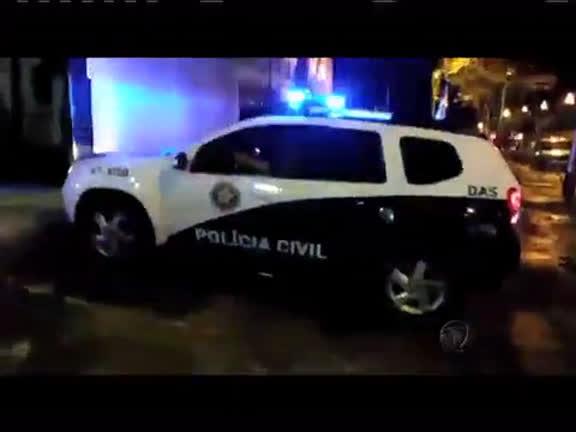 Policial pode estar envolvido em sequestro de sobrinho de um ...