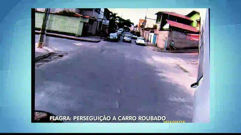 Polícia recupera carros roubados e clonados em BH - Minas Gerais ...