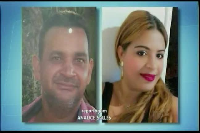Mulher é morta pelo ex com golpes de facas - Bahia - R7 Bahia no Ar