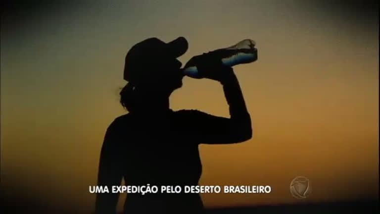 Câmera Record faz expedição em deserto brasileiro à procura de ...