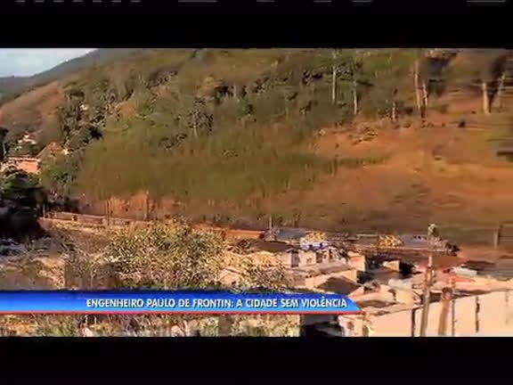 Conheça Paulo de Frontin, a cidade do RJ sem violência - Rio de ...