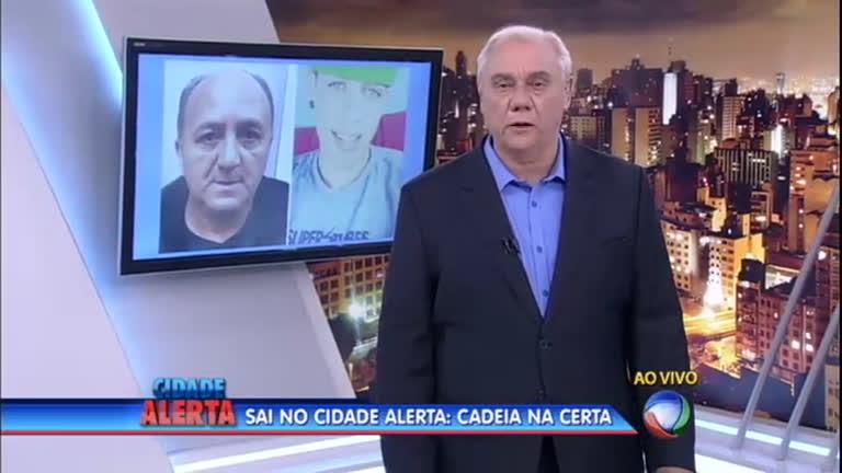 Segurança é preso após matar jovem no interior de SP - Notícias ...