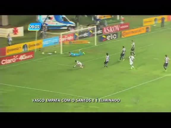Cariocas eliminados: Botafogo, Fluminense e Vasco estão fora do Campeonato Brasileiro