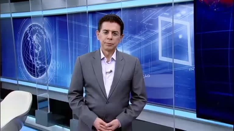 Confira a íntegra do Jornal da Record News desta quarta-feira (21)
