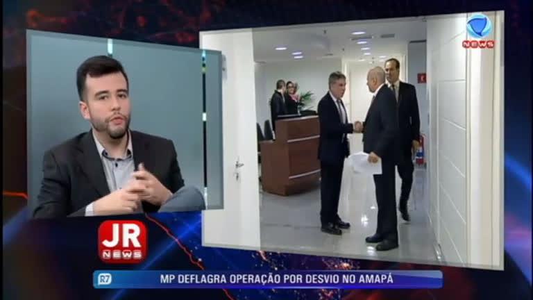 Cientista político analisa prisão de Guido Mantega