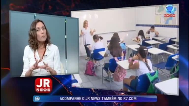 Especialista analisa insatisfação de alunos com a escola