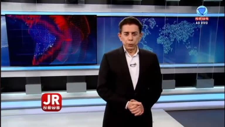 Confira na íntegra o Jornal da Record News desta quinta-feira (22)
