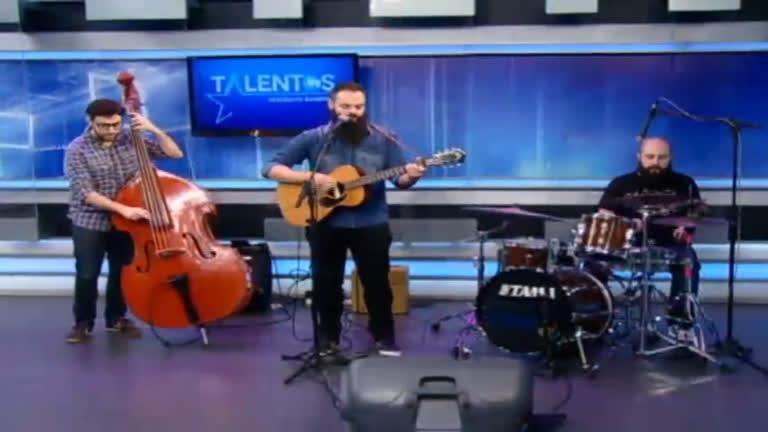 Daniel Ribeiro é a atração do JR News Talentos