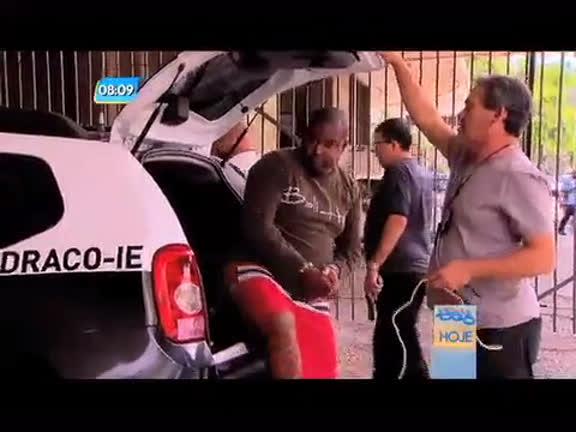 Ministério Público e Draco realizam operação contra milicianos na ...