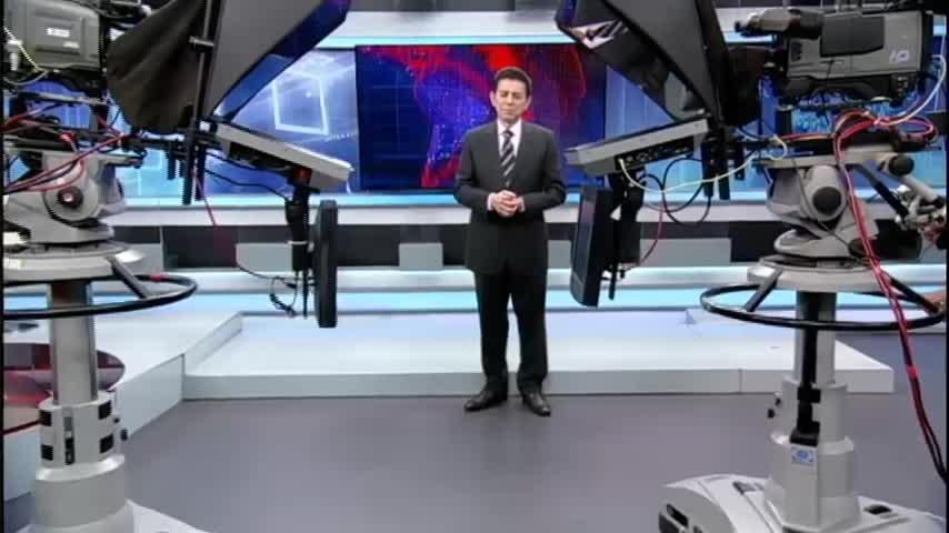 Confira na íntegra o Jornal da Record News desta sexta-feira (23)