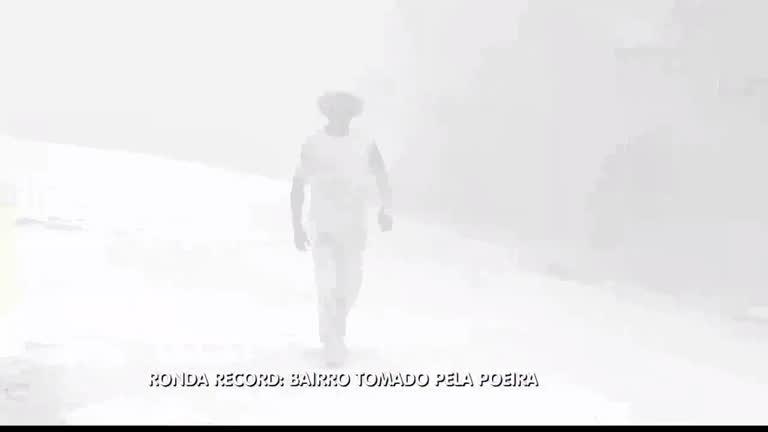 Ronda Record: Moradores de Ribeirão das Neves (MG) reclamam ...