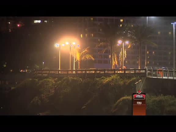Ciclovia da avenida Niemeyer continua interditada - Rio de Janeiro ...