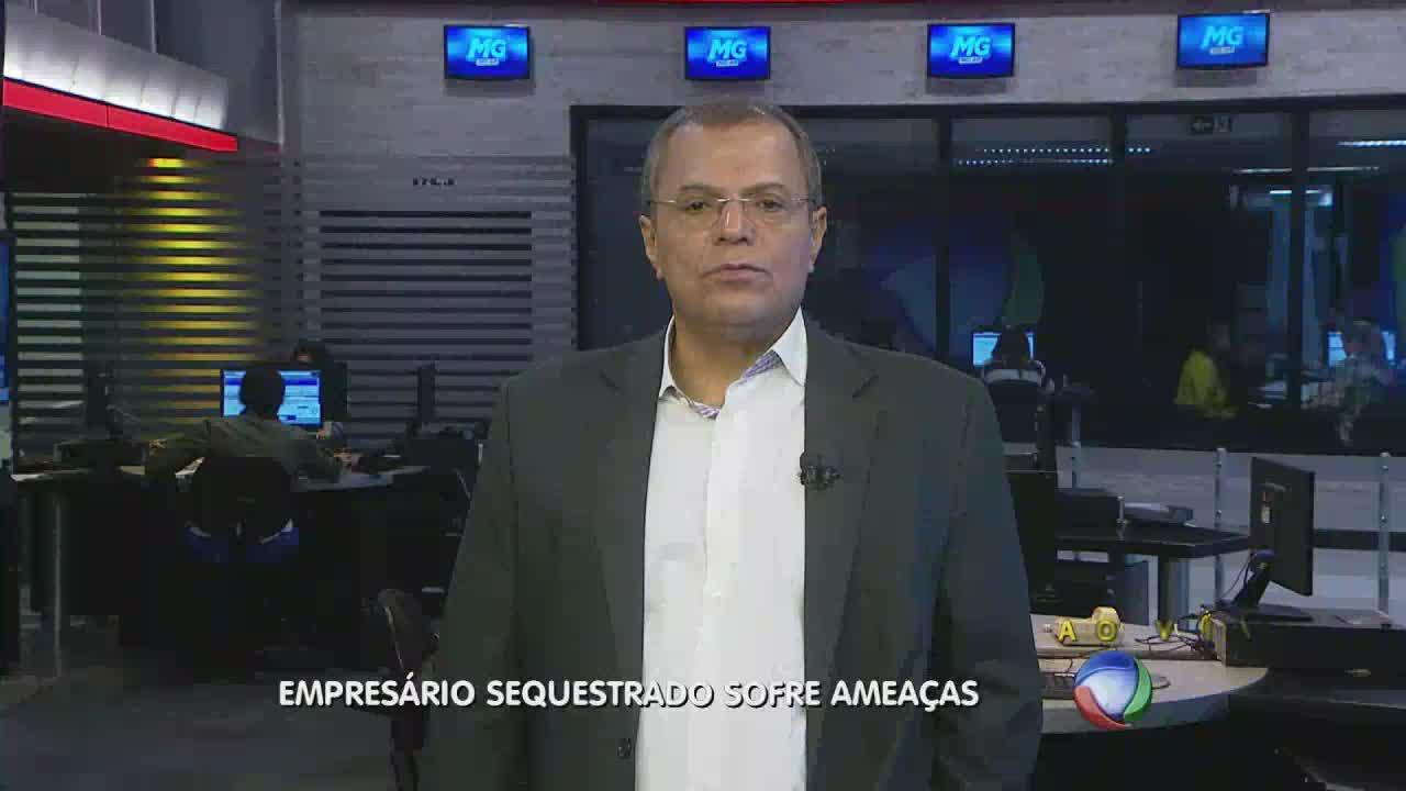 Policial denuncia maquiagem de crimes violentos - Minas Gerais ...