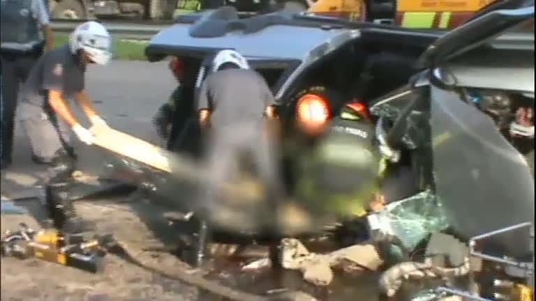 Saiba o que fazer em caso de acidente de trânsito - Entretenimento ...