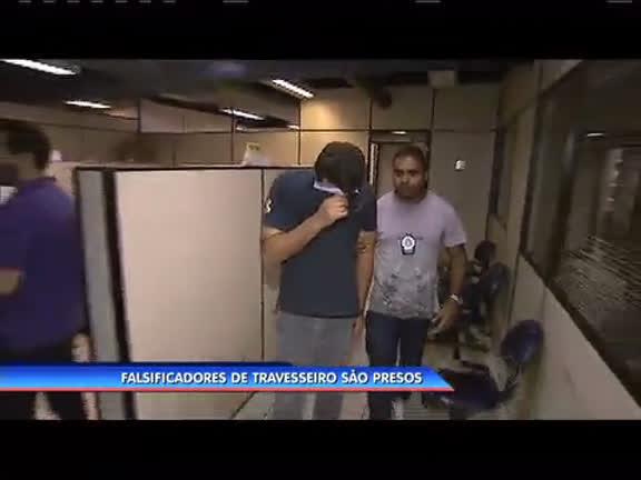 Falsificadores de travesseiros são presos no Rio - Rio de Janeiro ...