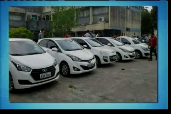 Seis homens são presos por esquema de carros roubados - Bahia ...