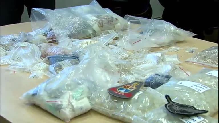Ladrões são presos ao tentar roubar R$ 300 mil em joias