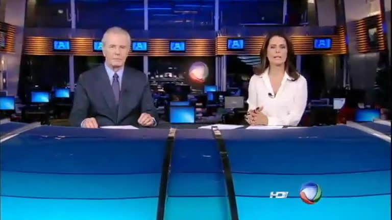 Confira na íntegra o Jornal da Recorddesta terça-feira sábado(27)