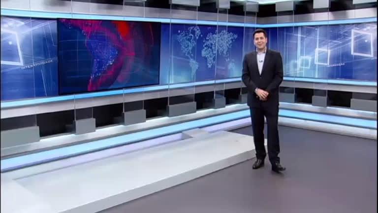 Assista à íntegra do Jornal da Record News desta terça (27)
