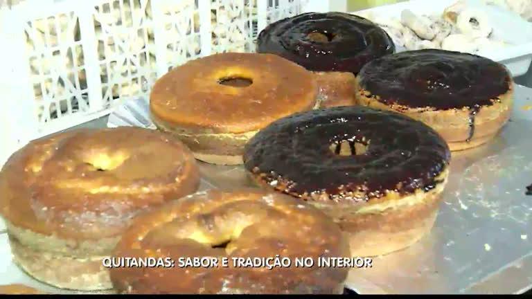 Quitandeiras do sul de Minas mantêm viva cultura do Estado