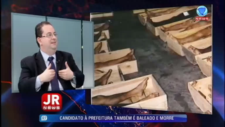 Advogado explica decisão da Justiça sobre acusados do Massacre do Carandiru