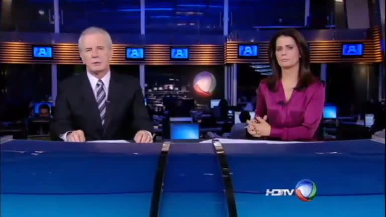 Confira na íntegra o Jornal da Recorddesta quarta-feira (28)