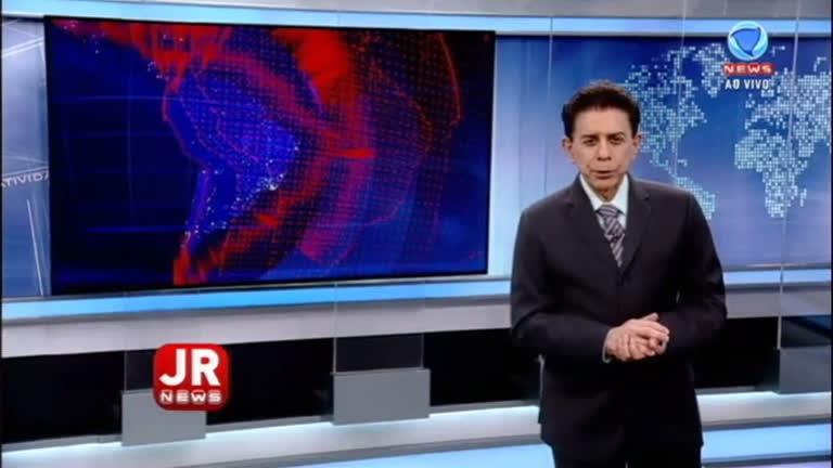 Assista à íntegra do Jornal da Record News desta quarta (28)