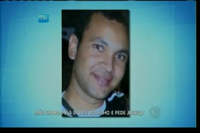 Mãe pede punição para tios envolvidos em morte de sobrinho ...