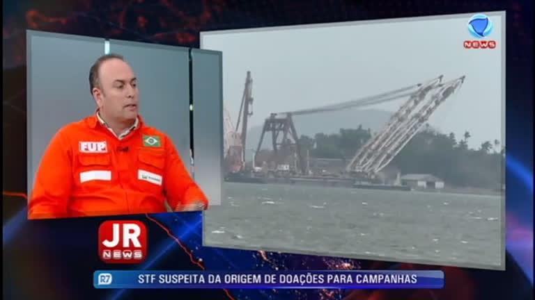 Câmara discute se derruba ou não participação da Petrobras no Pré-Sal