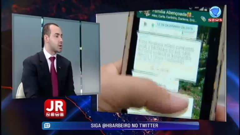 Troca de informações entre Facebook e WhatsApp preocupa usuários