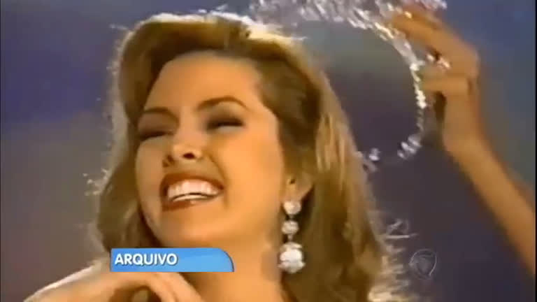 Donald Trump volta a criticar Miss Universo latina - Notícias - R7 ...